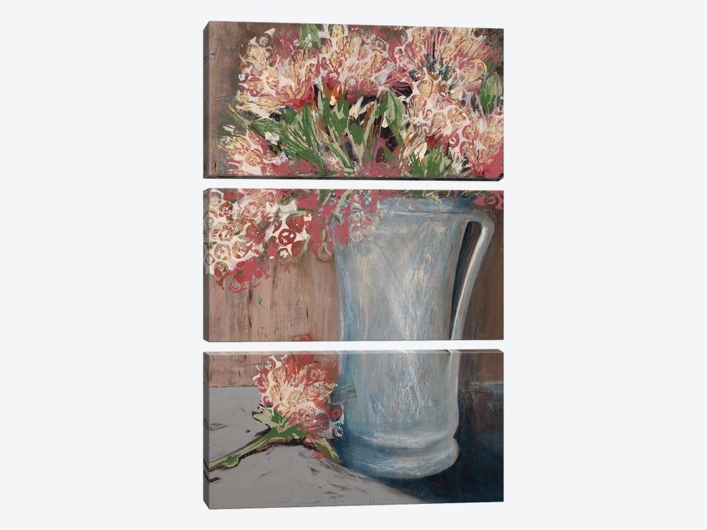 Simple Elegance by Leslie Bernsen 3-piece Canvas Art Print