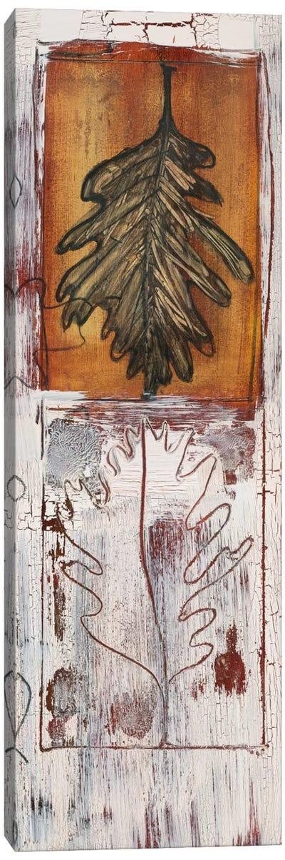 Aspen Gold I Canvas Art Print