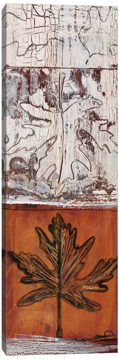 Aspen Gold II Canvas Art Print