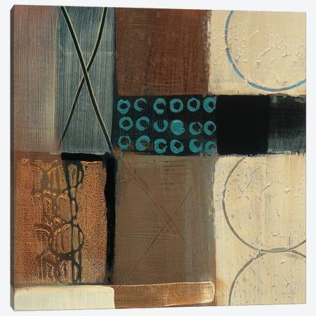 Circumference Canvas Print #BER9} by Leslie Bernsen Canvas Artwork