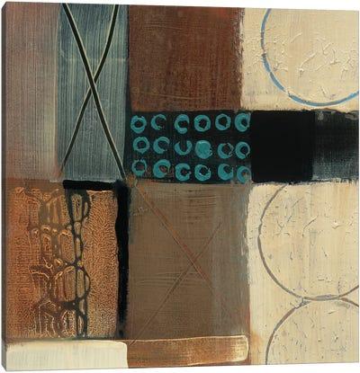 Circumference Canvas Art Print