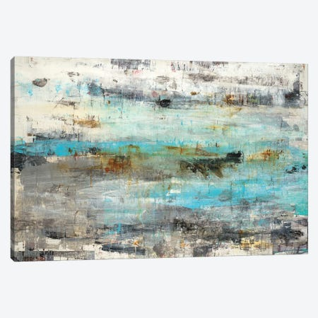 Systemic Canvas Print #BFO10} by Brent Foreman Canvas Print