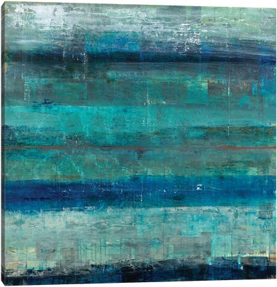 Surface #17 Canvas Art Print