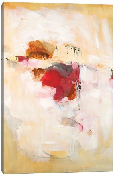 Constant Change #7 Canvas Art Print