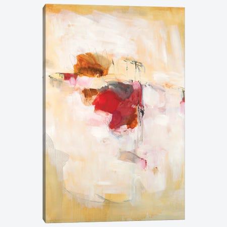 Constant Change #7 Canvas Print #BFO13} by Brent Foreman Art Print