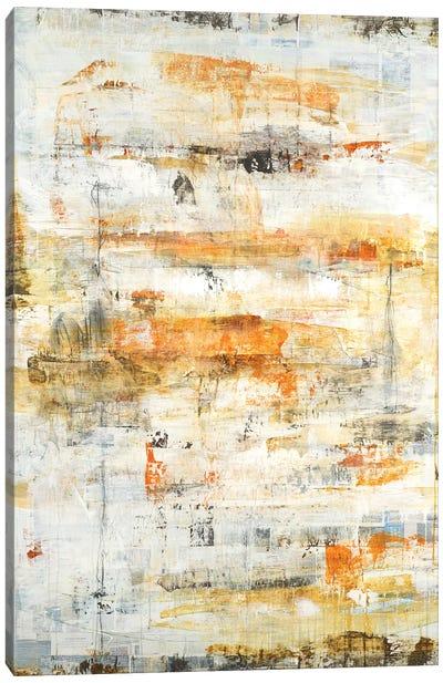 The Return Canvas Art Print