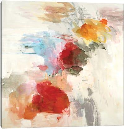 Constant Change #6 V2 Canvas Art Print
