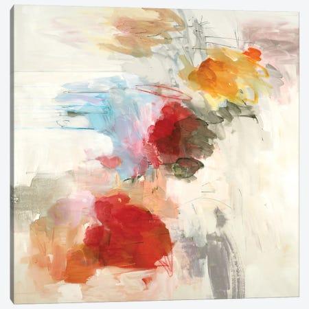 Constant Change #6 V2 Canvas Print #BFO17} by Brent Foreman Canvas Artwork