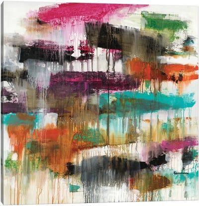 Inertia #2 Canvas Art Print