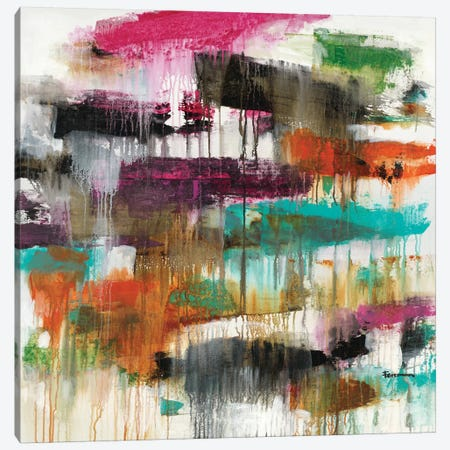 Inertia #2 Canvas Print #BFO18} by Brent Foreman Canvas Print