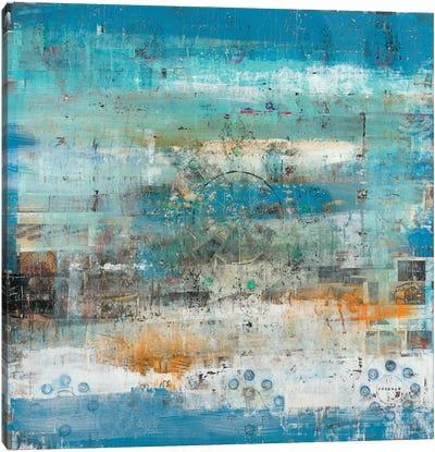 Mandalo Canvas Art Print