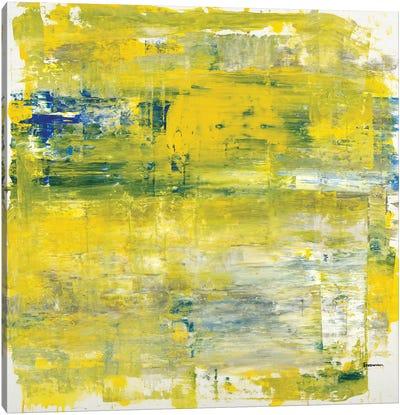 Objekt-110 Canvas Art Print