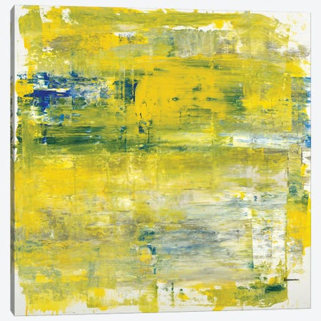 Objekt-110 3-Piece Canvas #BFO1} by Brent Foreman Canvas Print