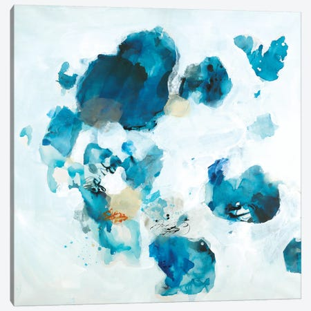Nostalgia I   Canvas Print #BFO20} by Brent Foreman Canvas Artwork