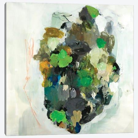 Sacred VII Canvas Print #BFO24} by Brent Foreman Canvas Print