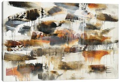 Yokuhama Canvas Art Print