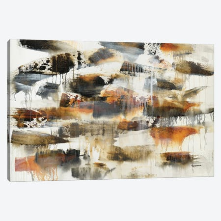 Yokuhama Canvas Print #BFO25} by Brent Foreman Art Print