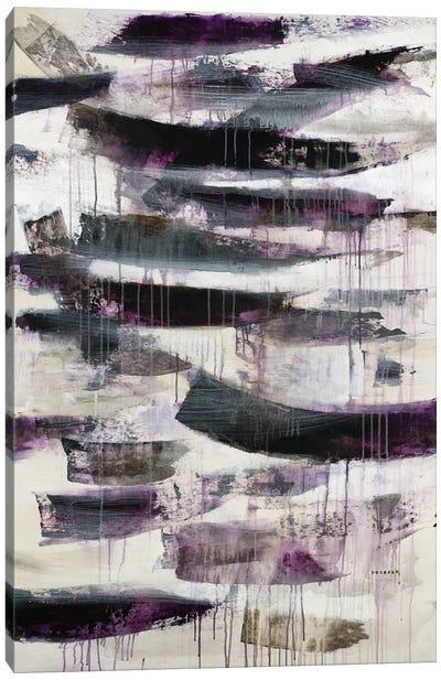 Helix #2 Canvas Art Print