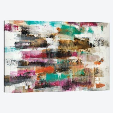 Inertia #3 3-Piece Canvas #BFO5} by Brent Foreman Canvas Artwork