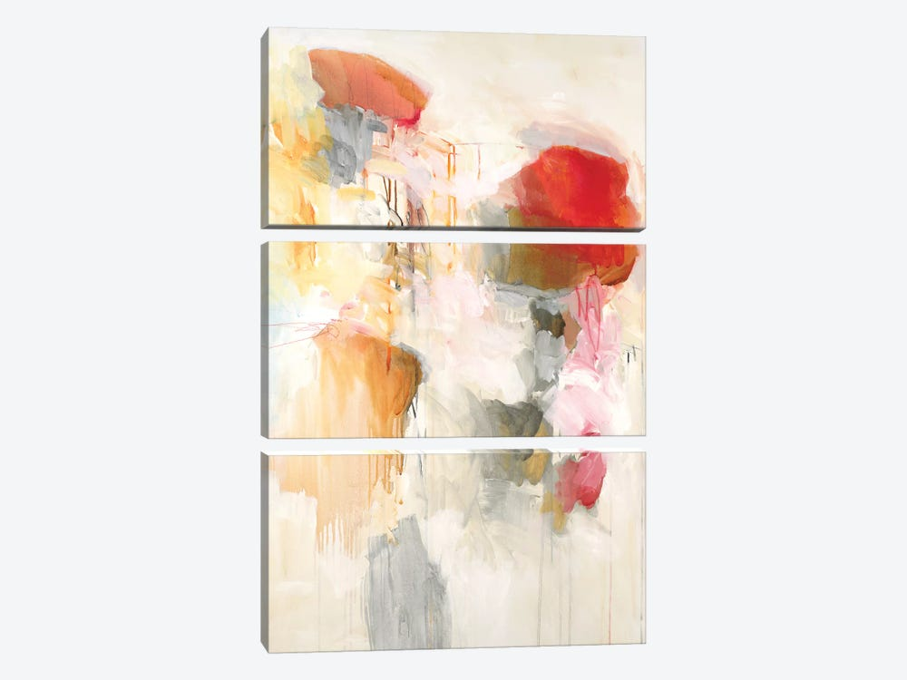 Boundless I by Brent Foreman 3-piece Canvas Artwork