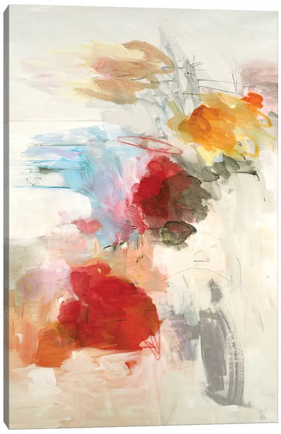Boundless Ii Canvas Art Print