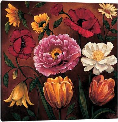 Abundance I Canvas Art Print