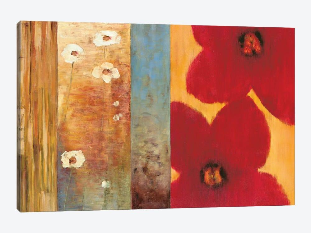 Vibe I by Brian Francis 1-piece Canvas Art