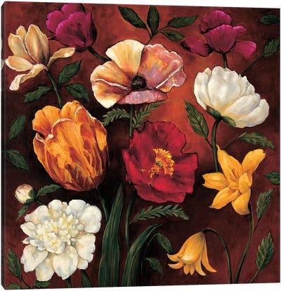 Abundance II Canvas Art Print