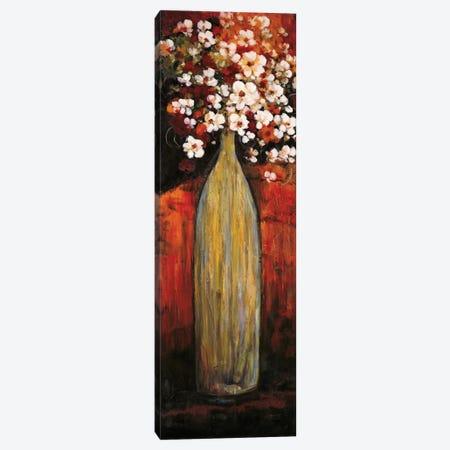 Evening Bouquet II 3-Piece Canvas #BFR5} by Brian Francis Canvas Artwork