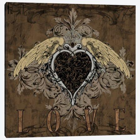 Love Canvas Print #BGL5} by Brandon Glover Canvas Wall Art