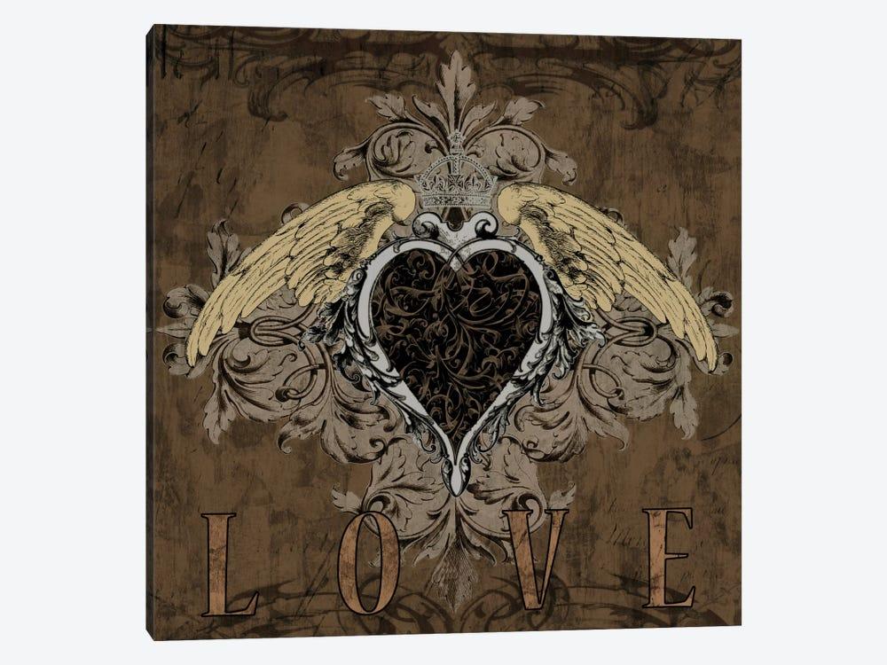 Love by Brandon Glover 1-piece Art Print