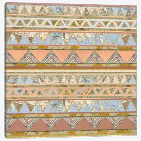 Lost Canvas Print #BGR18} by Bianca Green Canvas Art Print