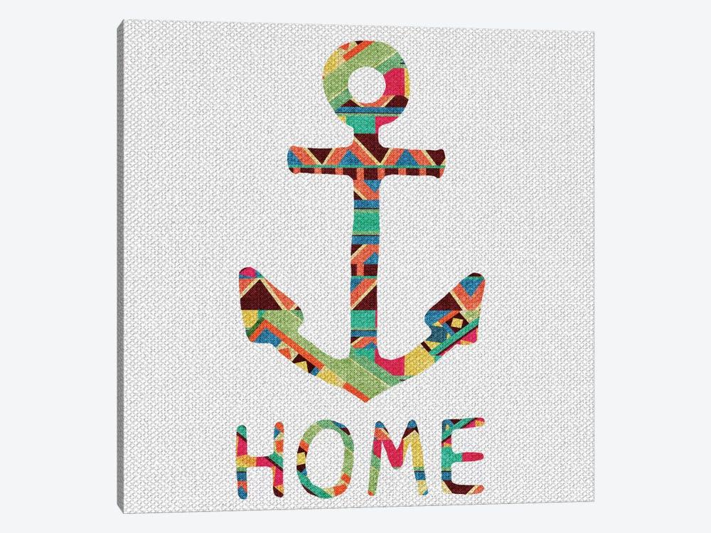 You Make Me Home by Bianca Green 1-piece Art Print