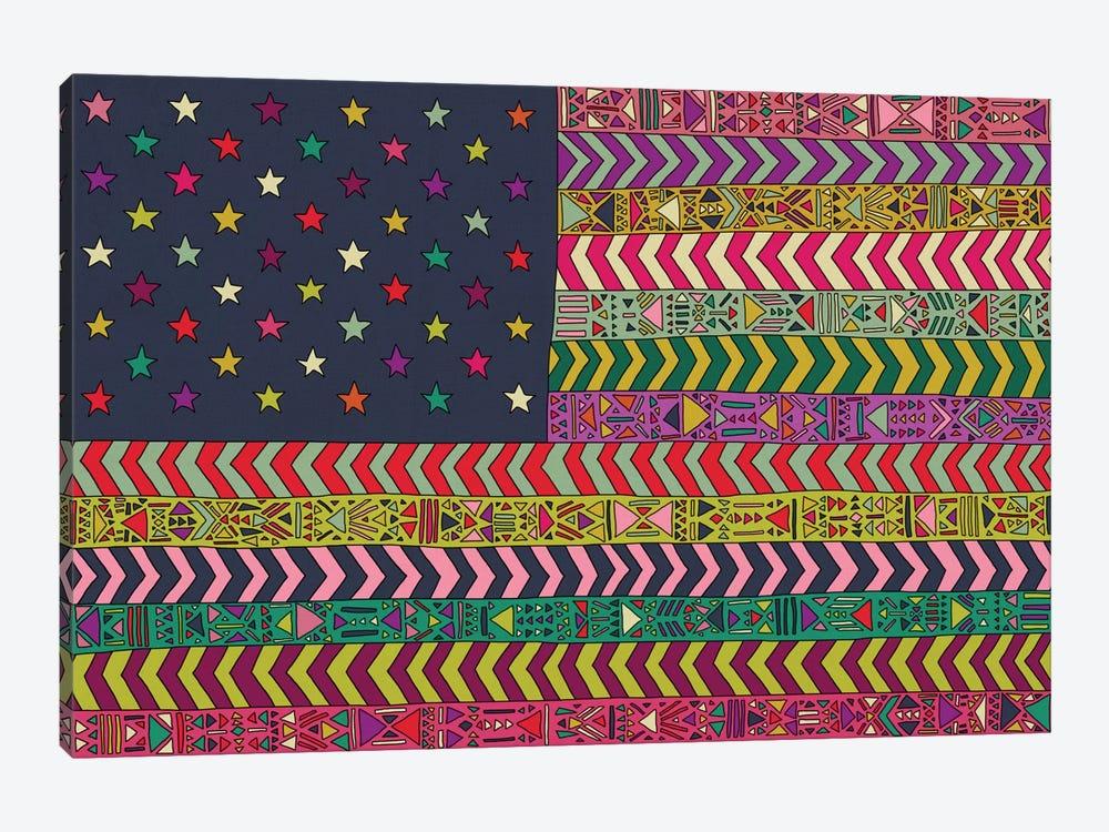My USA by Bianca Green 1-piece Art Print