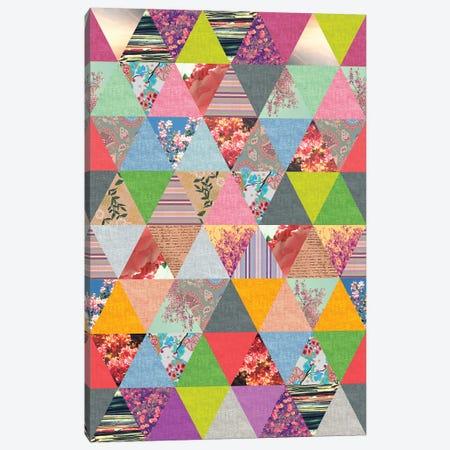 Lost In Canvas Print #BGR44} by Bianca Green Art Print