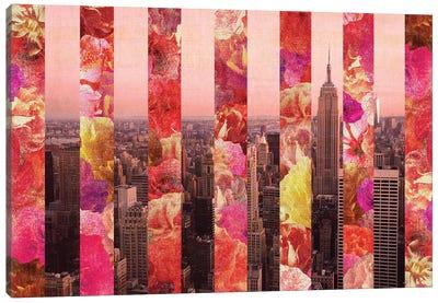 NYC Canvas Print #BGR46
