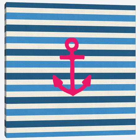 Stay Canvas Print #BGR59} by Bianca Green Art Print