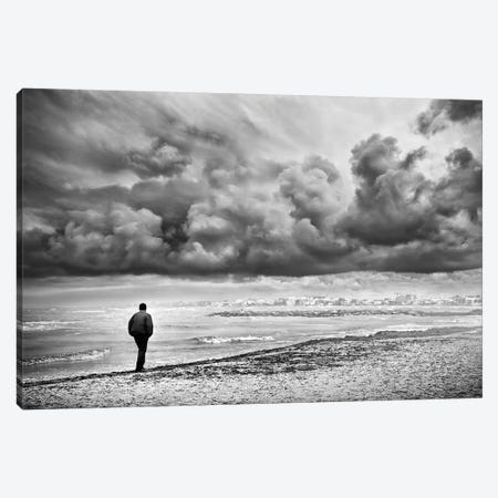 Faith In Destiny Canvas Print #BHE176} by Ben Heine Canvas Art