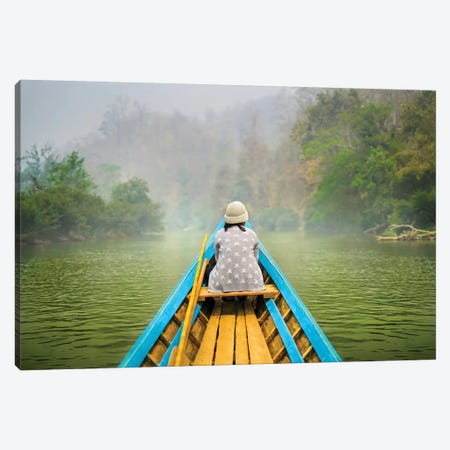 Destiny Thailand Canvas Print #BHE233} by Ben Heine Canvas Artwork