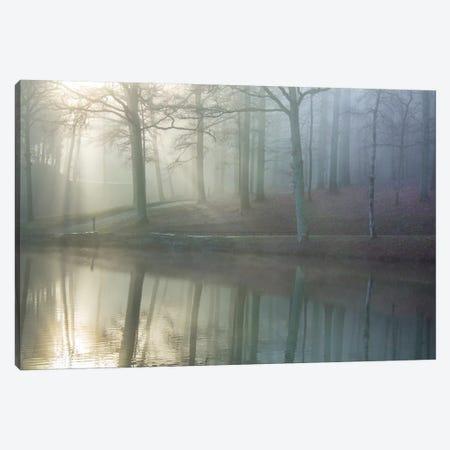 Echo Canvas Print #BHE235} by Ben Heine Canvas Print
