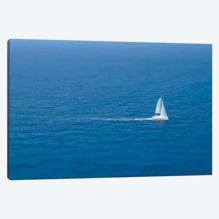 Miniature IV Canvas Print #BHE240} by Ben Heine Art Print