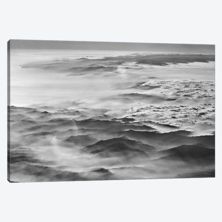 Mountains II Canvas Print #BHE241} by Ben Heine Canvas Print