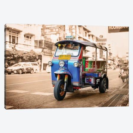 Thailand IV Canvas Print #BHE249} by Ben Heine Canvas Print