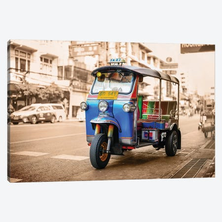 Thailand 72 Canvas Print #BHE323} by Ben Heine Canvas Art