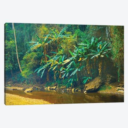 Thailand Photography 104 Canvas Print #BHE325} by Ben Heine Canvas Print