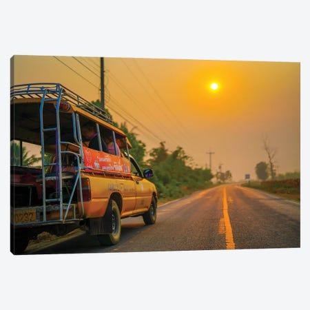 Thailand Photography 160 Canvas Print #BHE328} by Ben Heine Canvas Wall Art