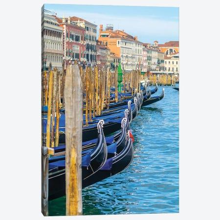 Venice IV Canvas Print #BHE343} by Ben Heine Canvas Art