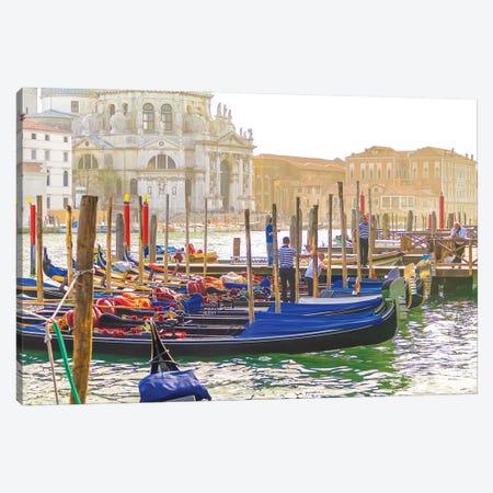 Venice XI Canvas Print #BHE350} by Ben Heine Canvas Art Print