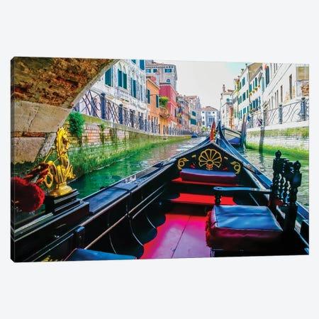 Venice XII Canvas Print #BHE351} by Ben Heine Canvas Print