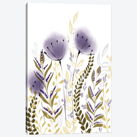 Field I Canvas Print #BHS20} by Boho Hue Studio Canvas Art Print